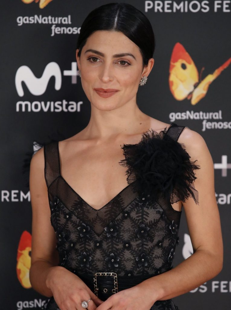 Bárbara Lennie - Feroz 2017