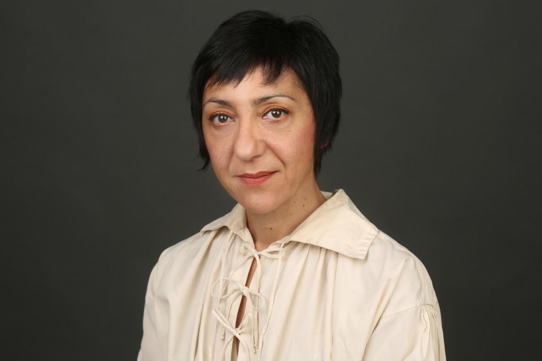 Rocío Calvo
