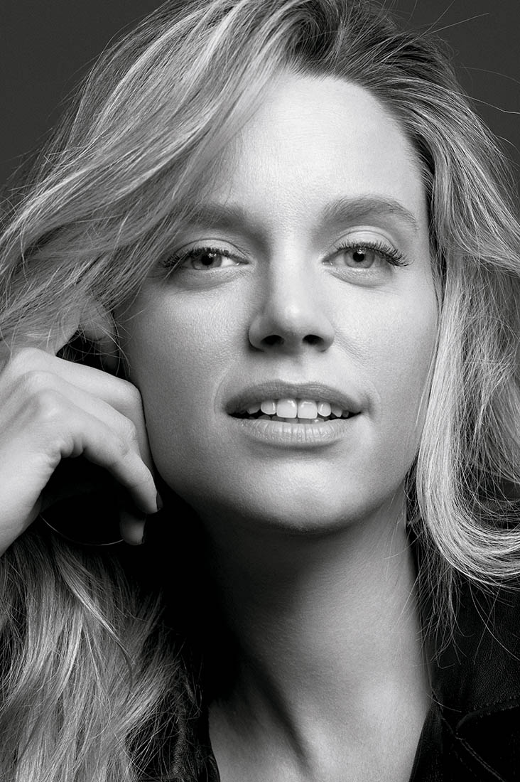 Foto perfil principal Carolina Bang