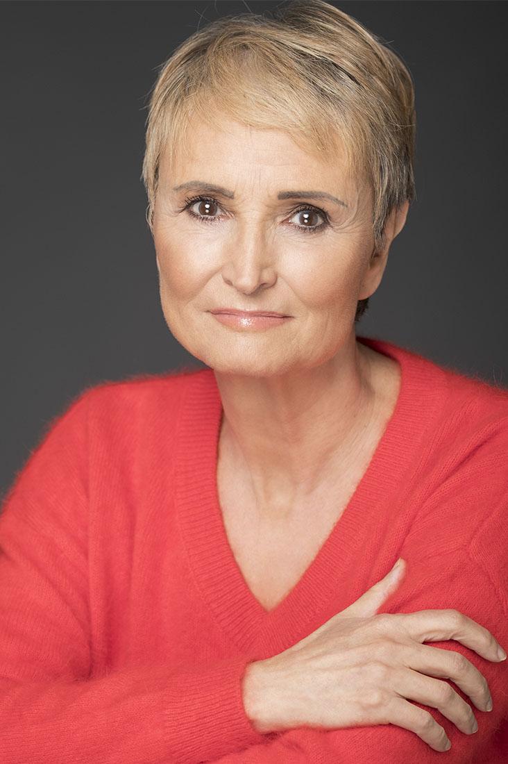 Foto perfil principal Amparo Pamplona