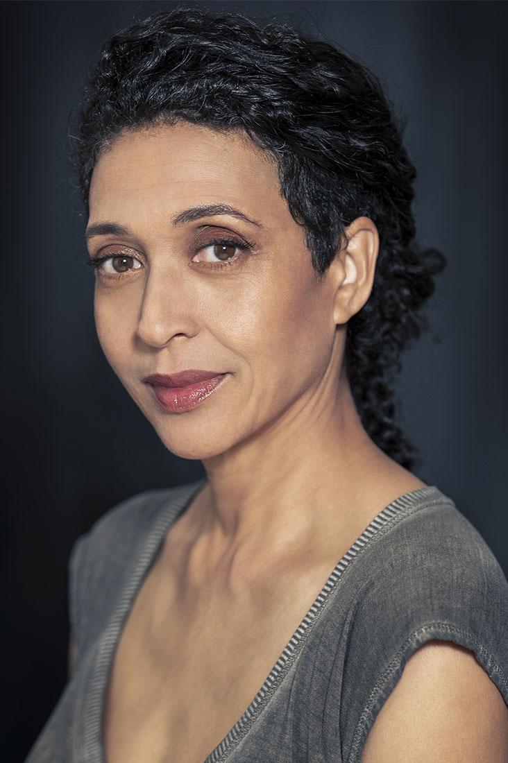 Foto perfil principal Vicenta
