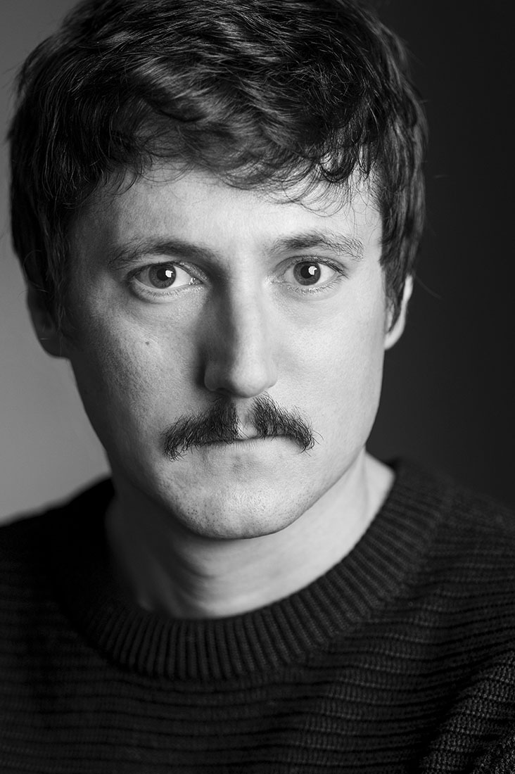 Foto perfil principal Iñaki Ardanaz
