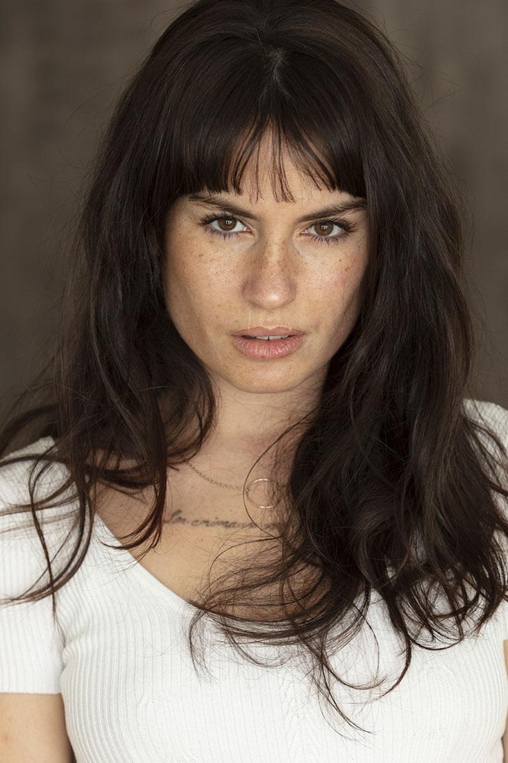 Foto perfil principal Eva Chico