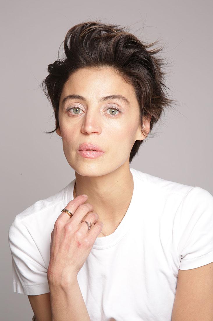 Foto perfil principal