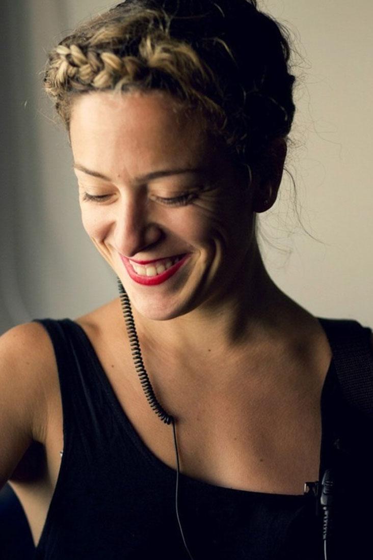 Foto perfil principal Andrea