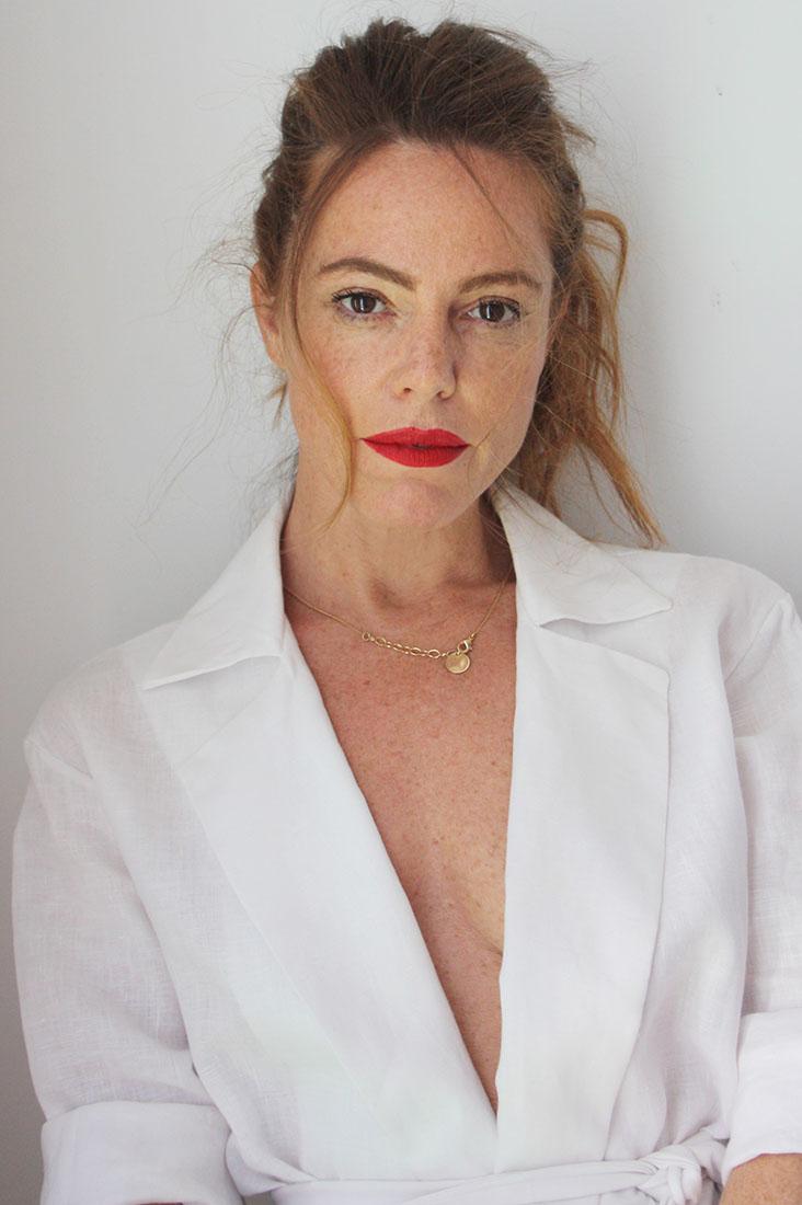 Silvia Marty perfil principal