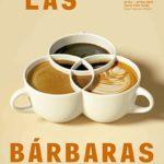 Las Bárbaras