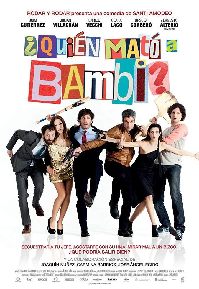 8 Ernesto