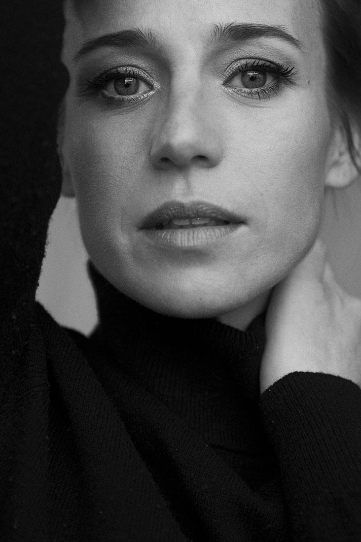 Foto perfil principal Marta Etura