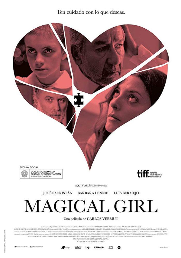 Magical Girl 2