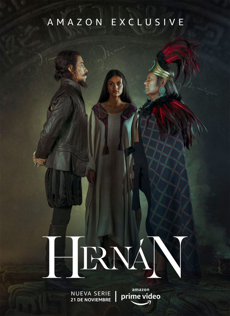 Cartel Hernán