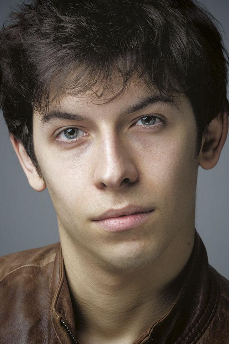 Foto perfil principal - Pablo Capuz