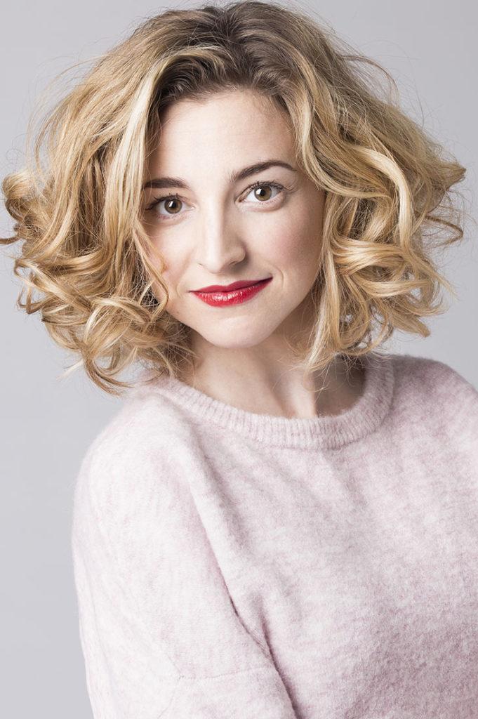 Foto perfil principal - Anna Moliner