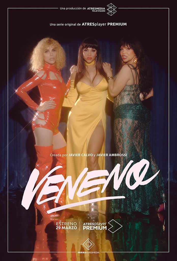 Cartel Veneno 2