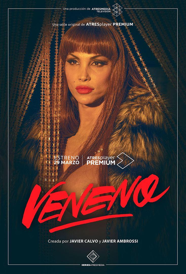 cartel Veneno