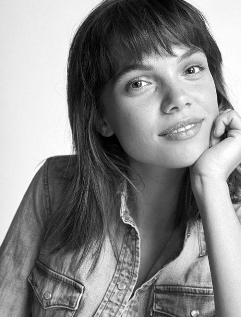 Angela Caridi